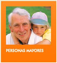 personas mayores ayuda a domicilio