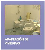 ADAPTACION DE VIVIENDA