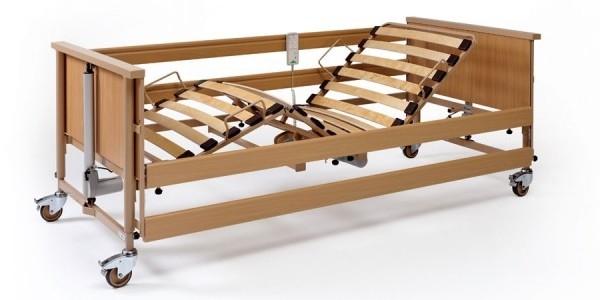 cama dali eco para cuidados especiales -