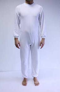 pijama largo con cremallera 4
