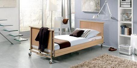 cama eléctrica dali low