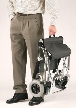 silla de transito compact de gran utilidad para el transporte