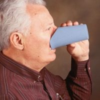 Vaso NOSEY, Ideal para Personas con Artritis 2