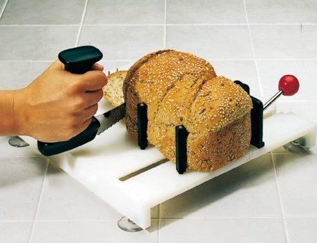 Sistema de Preparación para Alimentos 4