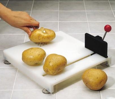 Sistema de Preparación para Alimentos 5