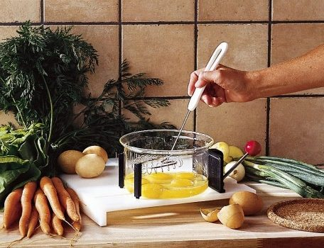 Sistema de Preparación para Alimentos 2