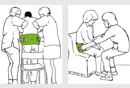 Transfer Flexible, Reduce el Esfuerzo 2