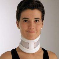 Collar Rígido Polietileno, Gran Variedad de Tallas