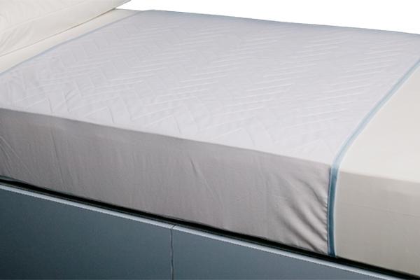 salva camas reutilizables