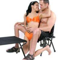 IntimateRider, Pack Intimate 5