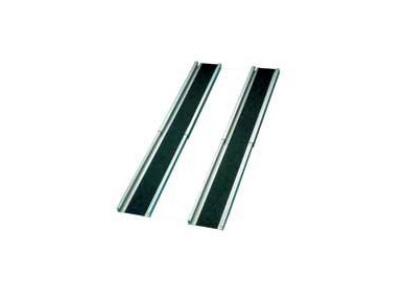 Rampas Telescópicas de Aluminio