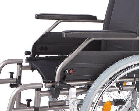 silla de ruedas s-eco 2