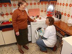 asistencia domiciliaria asister