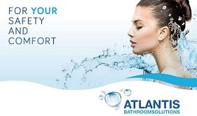 logotipo ATLANTIS For Your Safety And Comfort Asister