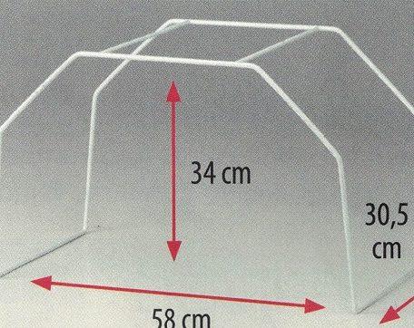 arco de cama