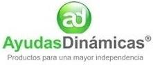 logotipo Aydas Dinámicas