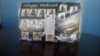 Embalaje Producto Calcetín Antiescaras PAR