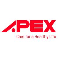 logotipo apex medical barandillas