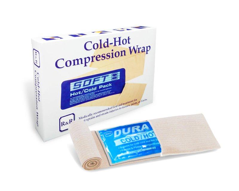 compresa termoterapéutica