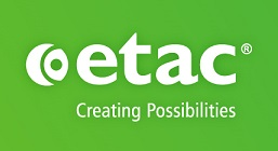 logotipo ETAC