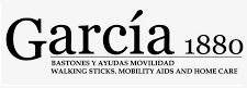 Logo Tipo García 1880