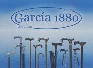 logotipo García 1880 Ayudas Movilidad