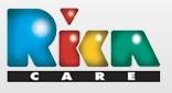 logotipo RIKA CARE