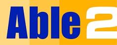 logotipo able 2
