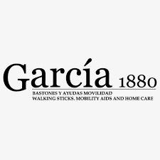 logotipo garcía 1880
