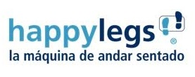 logotipo happy legs