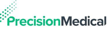 logotipo Precision Medical