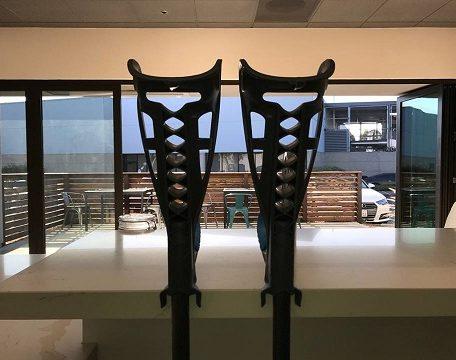 Muletas ACCESS SAFEWALK FDI Crutches