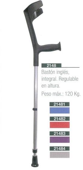 Bastón Inglés