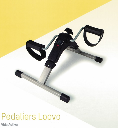 pedalier digital