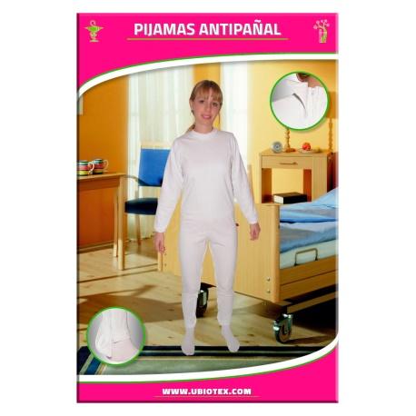 Embalaje ropa adaptada para incontinencia