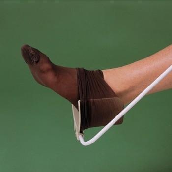 calzador de medias