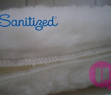 sábana antiescaras blanco