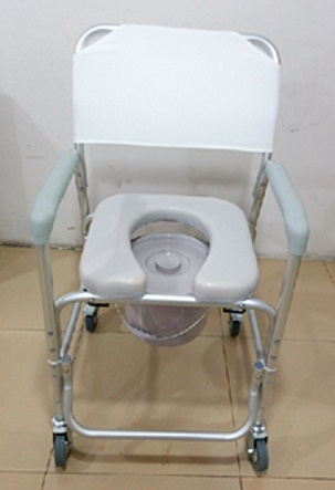 silla inodoro con ruedas