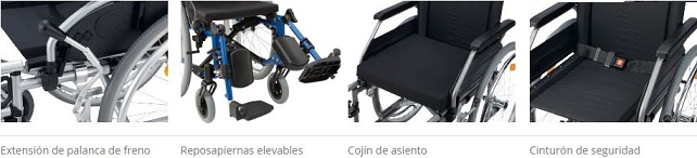 Accesorios S-Eco 2