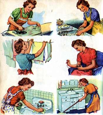 servicio de atención en el hogar - asister
