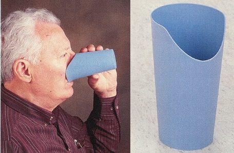 vaso nosey