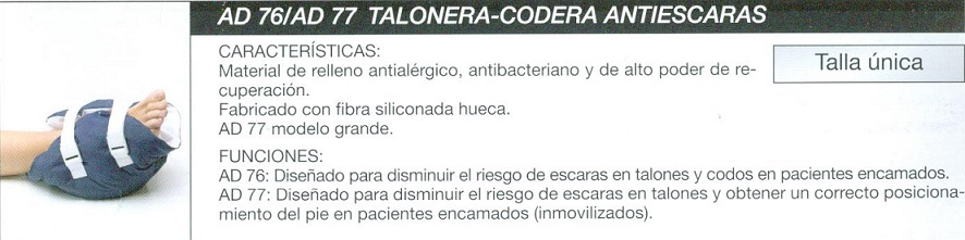 Talonera