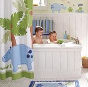 Ayudas WC, Baño/Ducha Infantil