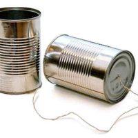 Intercomunicador Inalámbrico