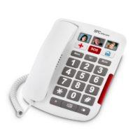 Telefono con Teclas Grande