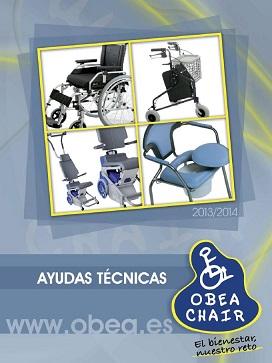Obea Chair De Ayudas Técnicas