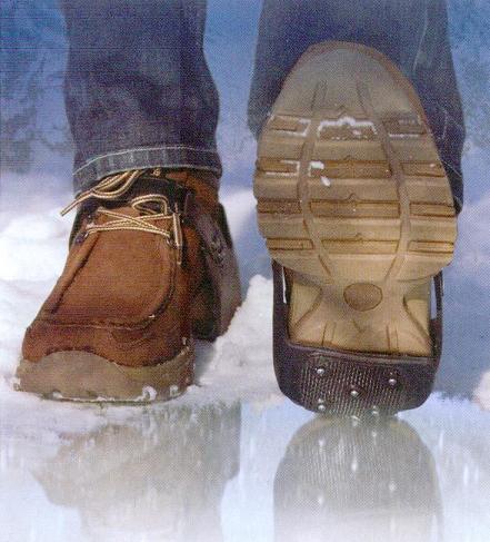 Tacón de Goma ShoeSpike