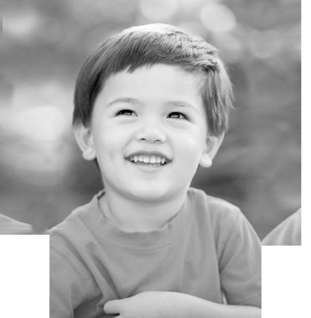 Niño con sus braquitas freelife lycra