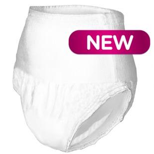 Pants Pañales Para Adultos. iD Pants Fit & Feel. Modelo NORMAL - BOLSA. Ropa interior absorbente.