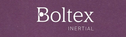 logotipo boltex inertial